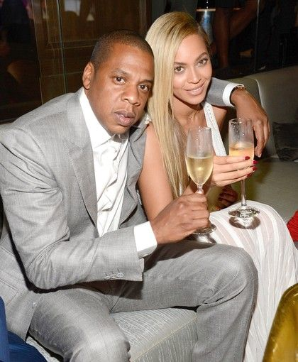On Friday Forbes named Beyoncé and Jay-Z the highest earning celebrity couple for the second year in a row. The couple combined earned 95 million this year. Beyoncé earned roughly 11 million more than her husband even after taking time off to give birth to their daughter in 2012. Following Beyonce and Jay-Z at the number two spot is Gisele and Tom Brady earning 80million this year. Sherese H.