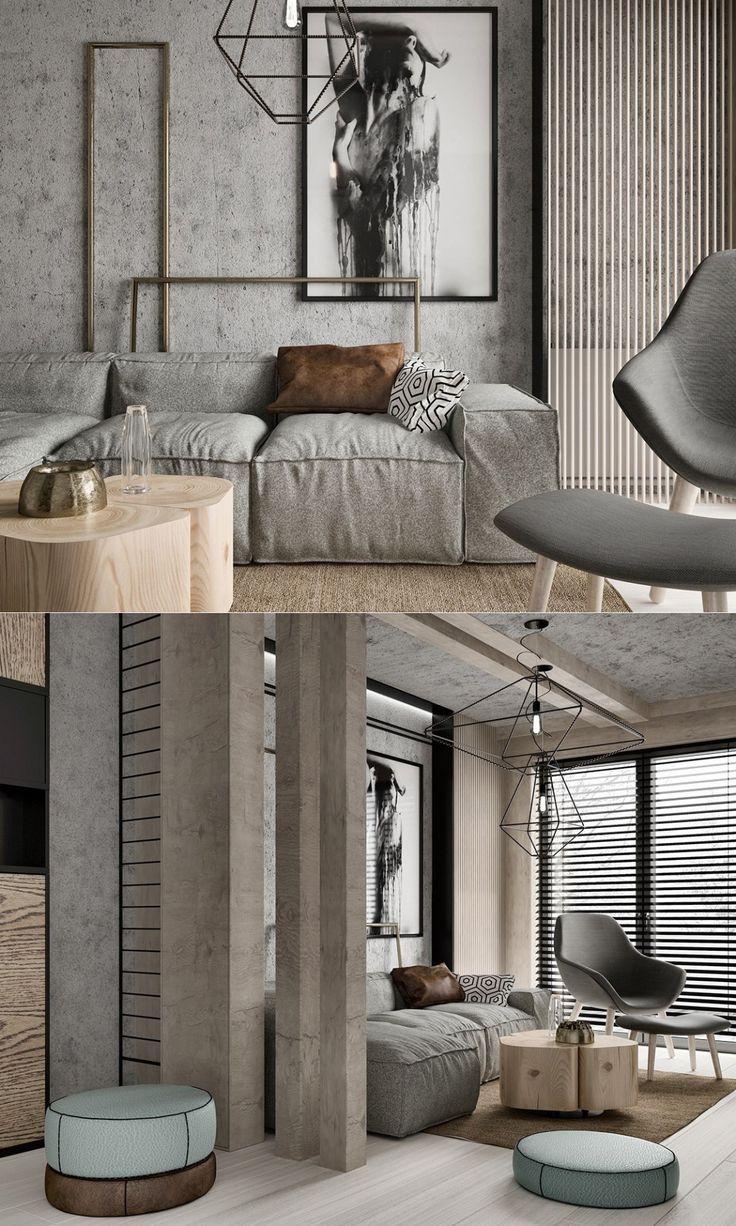 Home Designing | Interior Design | Pinterest | Interiors, Living ...