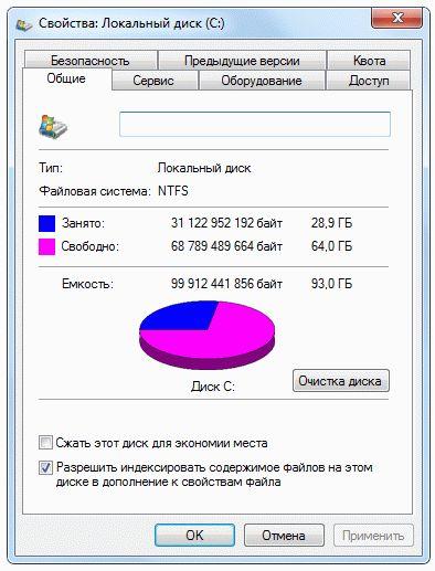 Как повысить производительность компьютера с помощью чистки системы от ненужных  файлов.  Чистка жесткого диска компьютера средствами Wind...