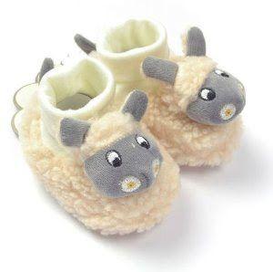 Sepatu Pria - ~ ~ BEST SELLER Lucu domba mewah lucu hangat sepatu musim dingin / kaus kaki | Pusat Sepatu Bayi Terbesar dan Terlengkap Se indonesia