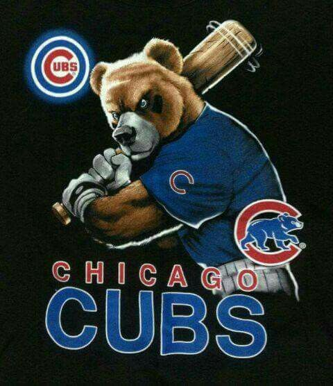 Cubs.                                                                                                                                                                                 Más