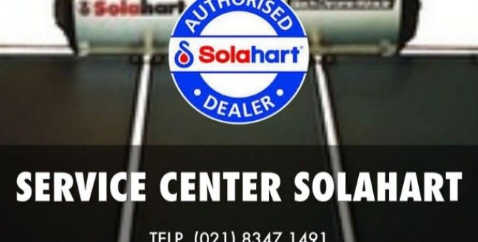 Service Solahart Jakarta Selatan 081288408887