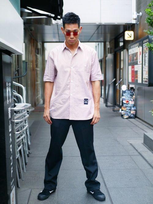 東南アジアのタクシー運転手 ドムドムバーガーの店員 に例えられたこのスタイリング