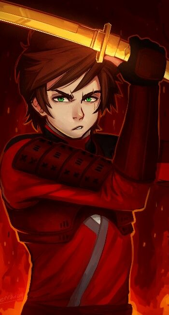 394 best images about ninjago on pinterest lego paper child and search - Ninjago dessin anime ...
