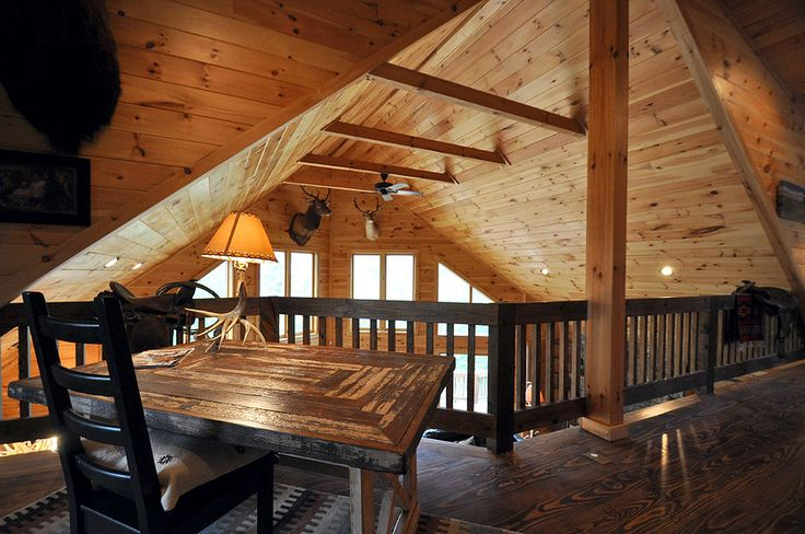 Best 15 Best Cabin Loft Railing Ideas Images On Pinterest 400 x 300