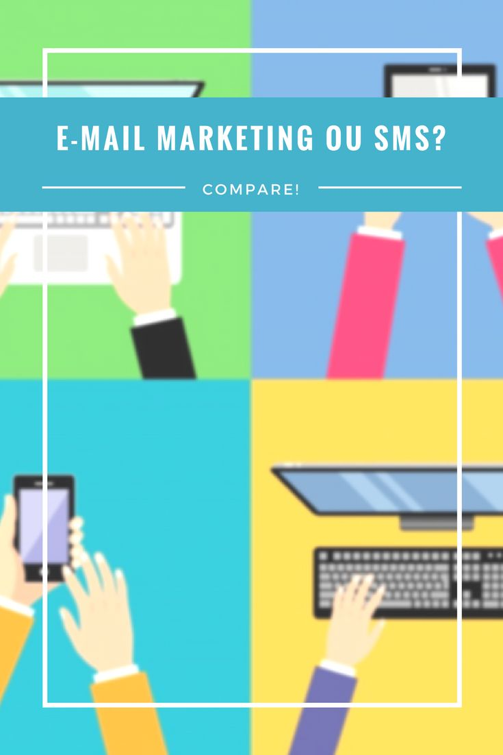 Troque o e-mail marketing por SMS e gere economia na sua empresa! - Facilita Móvel