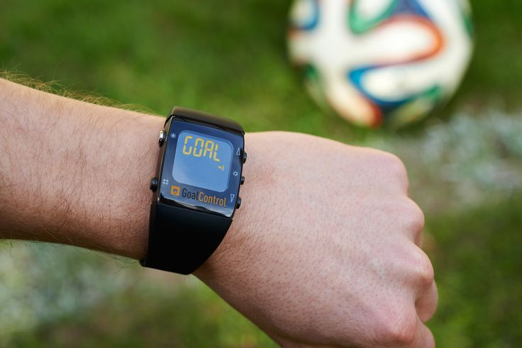 Goal-Line Technology Will Help Settle World Cup Scores