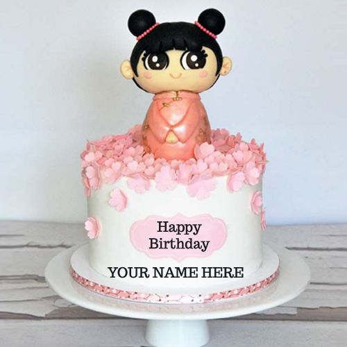 Cute And Sweet Birthday Cake With Your Name Write Name On: 1000+ Images About Wishes On Pinterest