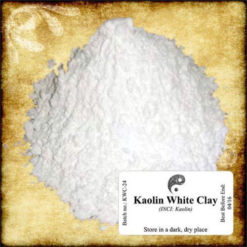 28g Kaolin White Clay Powder