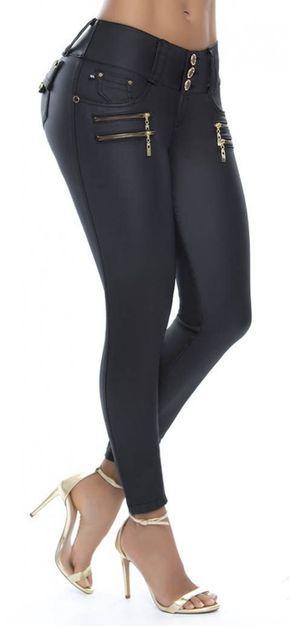 Jeans levanta cola 93306-0 ENE2