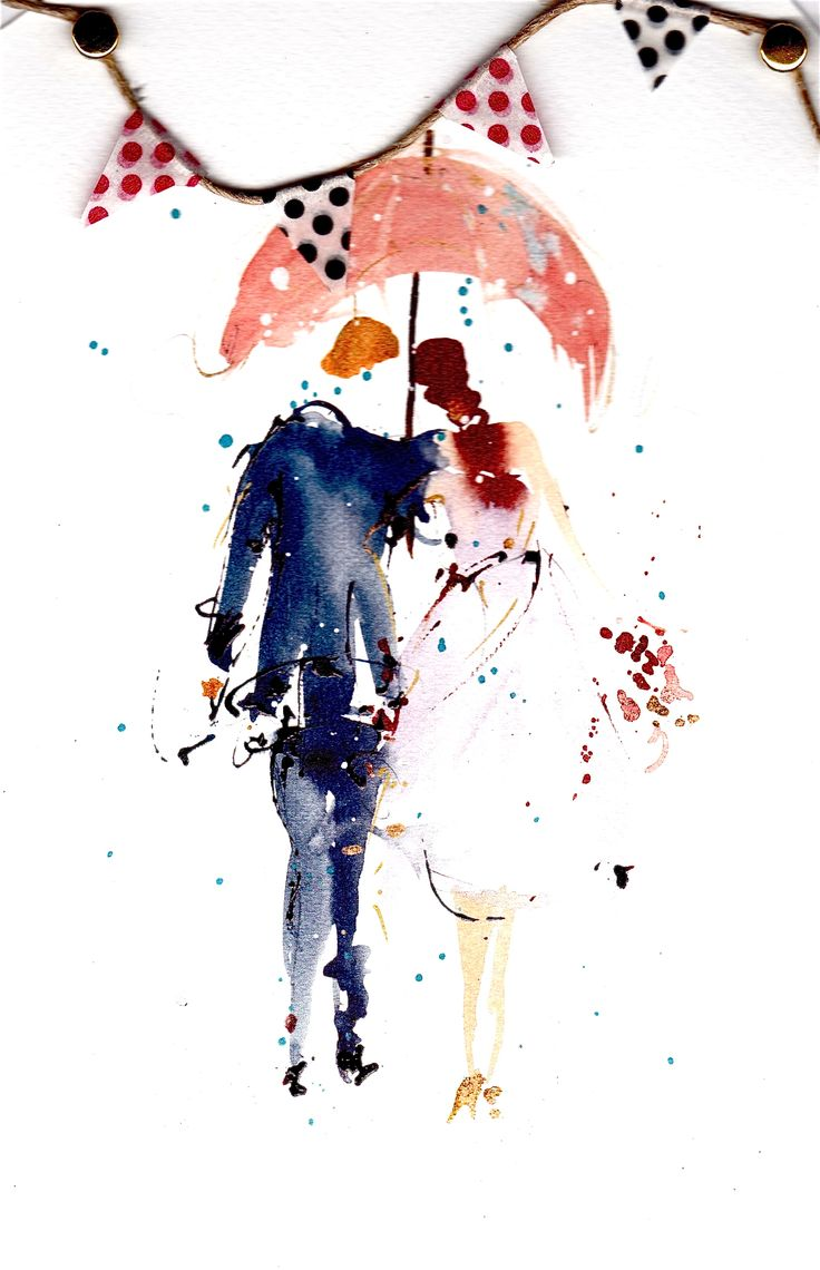 mariage and illustrators on pinterest - Faire Part Mariage Etsy