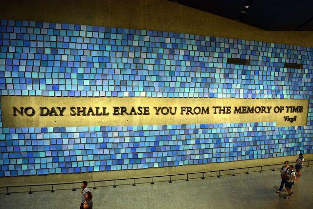 The National 9-11 Memorial Museum