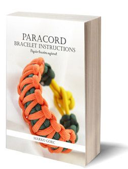 How to join paracord - the Manny method | Paracord guild