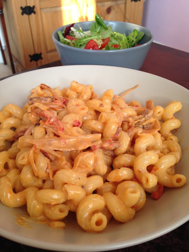 Jamie Olivers Chorizo Carbonara - a 30min meal