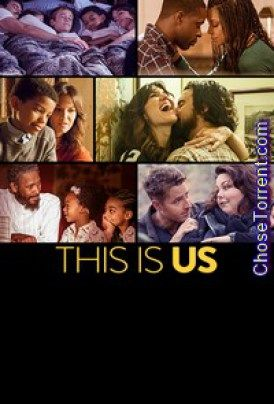 This is Us Complete S01 Torrent Full HD TV Show Download