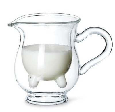 Milk 'udder' jug - this is just too cool, even if I do only drink soya! #design #jug #kitchen