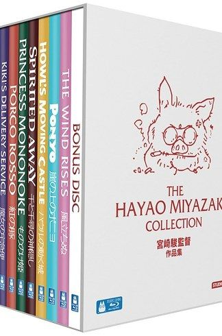 36 Crazy Gifts That Any Miyazaki Lover Will Go Nuts Over