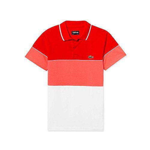 (ラコステ) カラーブロックゴルフポロシャツ 半袖 DH2102-17B HXN e asd0718 (3(S))... https://www.amazon.co.jp/dp/B07412J1RM/ref=cm_sw_r_pi_dp_x_0GIBzbJA12NJH