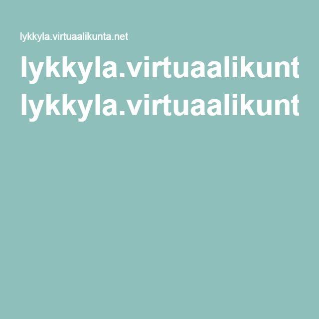 lykkyla.virtuaalikunta.net