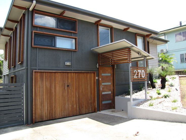 Attractive Contemporary Modern Weatherboard Homes   Google Search