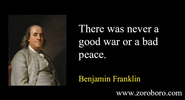 Benjamin Franklin Quotes Inspirational Quotes Freedom Money