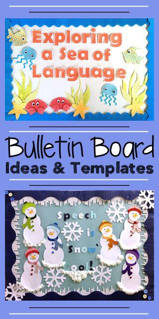 Speech Language Classroom Decorations ~ Best speech classroom posters decor images on