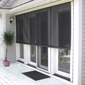 Easyshade Solar Screen By Sunsetter Only 301 00 Free
