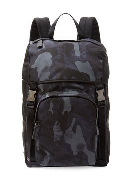 Camo Backpack from Backpacks