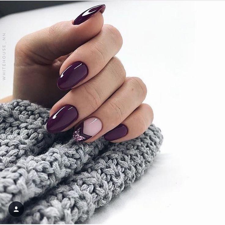 58+ Cute Fashion Nail Design für den Frühling | Nageldesigns.info – Nägel Design