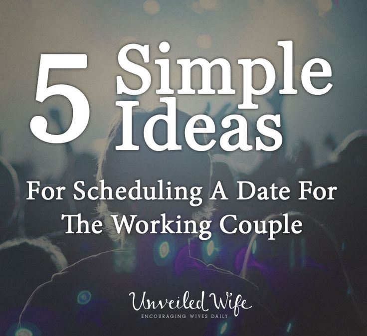 dating ideas for married couples creative These date night ideas for married couples are great for reigniting the romance in your marriage when you start dating someone, you always show them the.