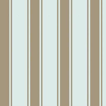 Cole & Son Pavilion Stripe (Engelska Tapetmagasinet)