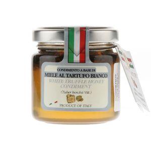 Savini Tartufi White Truffle Honey (120 g)