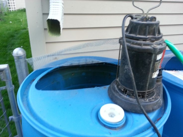 25 best ideas about sump pump on pinterest sump yard for Sump pump yard drainage systems