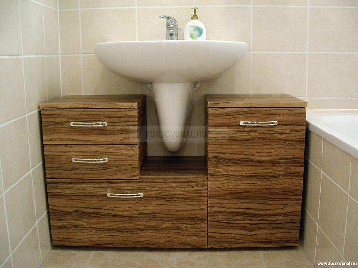 Furdovonal.hu - Fürdőszoba szekrény