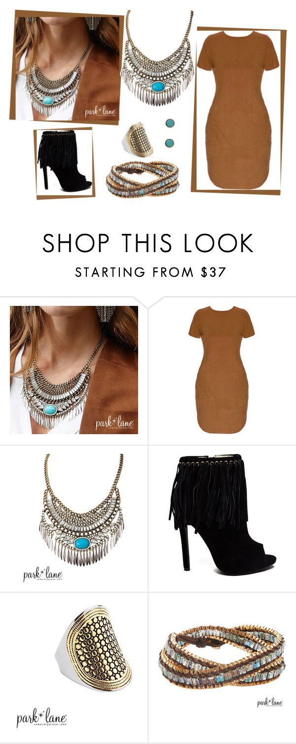 """Montana"" by parklanejewelry on Polyvore featuring boho, parklanejewelry, deltaring and montananecklace"
