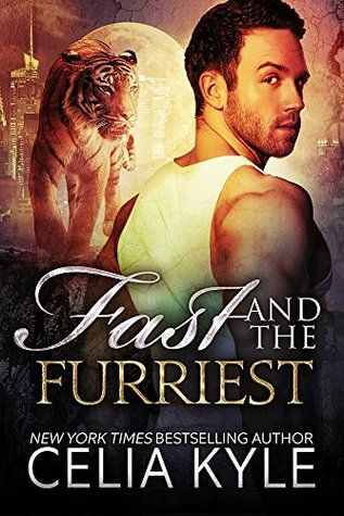 Warrior Woman Winmill: Fast and Furriest, ( Tiger Tails #1) by Celia Kyle. My ARC Review