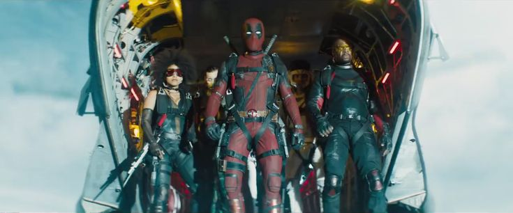The Surprise Marvel Characters We Spotted In The Deadpool 2 Trailer  G.W. Bridge  Like Deadpool Domino and Cable G.W. Bridge is yet another creation of writer Fabian Nicieza and artist Rob Liefeld introduced in the first ever issue of X-Force (though not actually a part of the team). Hes not a mutant meaning he doesnt have any kind of special abilities that he brings to the table but he is a master strategist and seasoned warrior. His backstory is tied in with Cable and Domino as they…