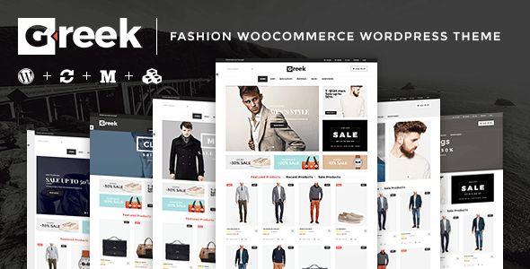 VG Greek v1.0 – Fashion WooCommerce WordPress Theme - Themes24x7 - Free Premium Blogger and Wordpress Templates
