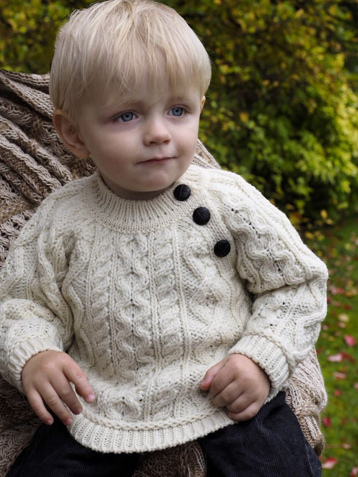 Buy Genuine Irish Aran sweaters and knitwear direct from The Donegal Shop in Ireland, specialists in Aran Sweaters and Irish knit sweaters.