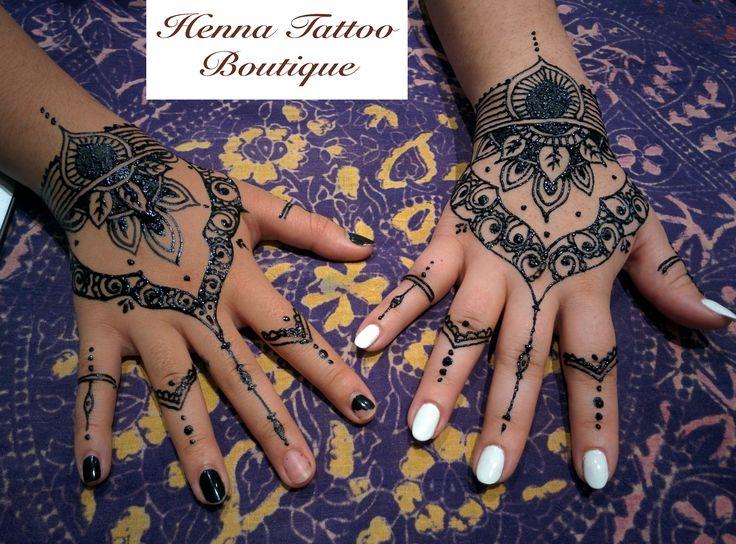 Henna Tattoo Montreal : Best henna tattoo boutique images tattoos