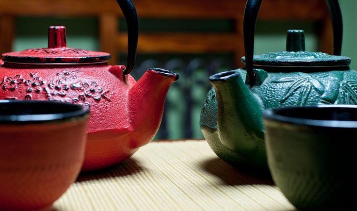 ArtTable | Αθήνα: 5 must στέκια για τσάι