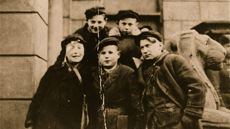 Little Heroes From The Warsaw Ghetto   Documentary   Videos   Pinterest   Documentaries, Heroes and The o'jays