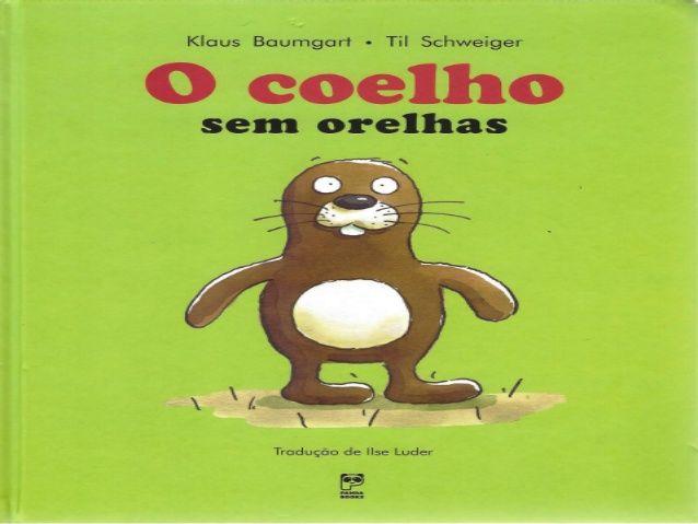 O Coelho sem Orelhas