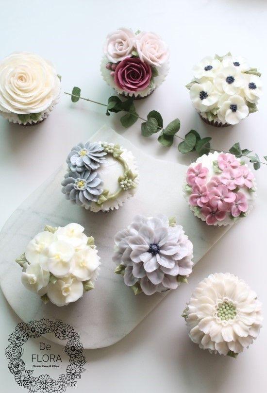[Flowercupcake] 2016년 NewStyle Flowercupcake : 네이버 블로그