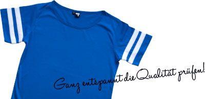 Jetzt Angebot für Ihre Schulshirts anfordern | schulkleidung.de