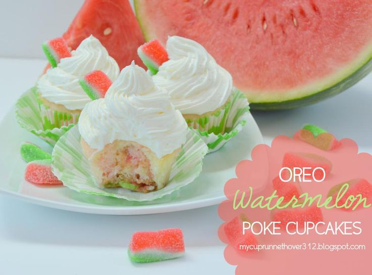 Cakes Baked In Cups