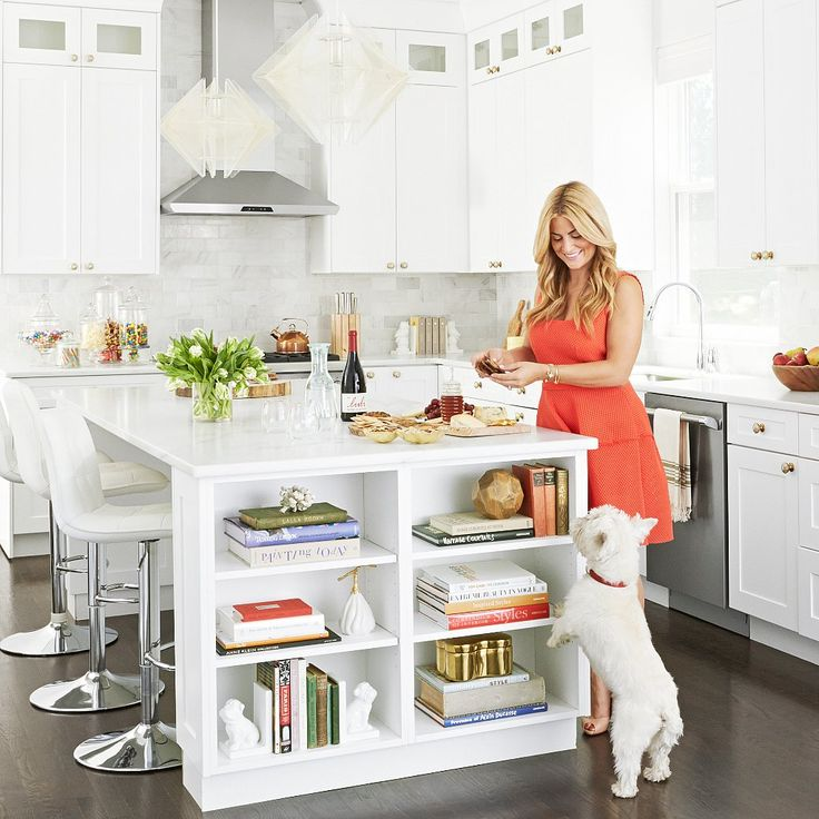 7 Ways to Snag the Kitchen of Your Dreams: As the host of HGTV's Kitchen Crashers, Alison Victoria has, unsurprisingly, her own TV-worthy kitchen at home.