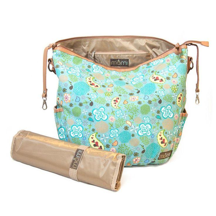 Designer Baby Bag - Tweet - Bags - Baby Belle