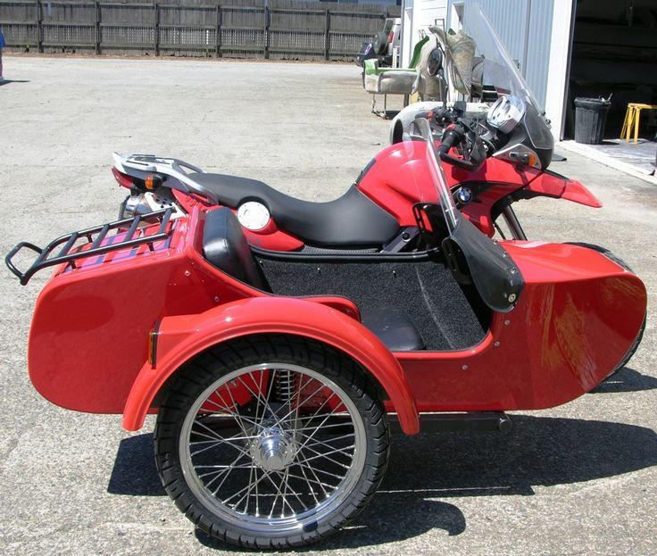 sidecar, motorcycle sidecar, trikes, trailer hitches | DMC ...