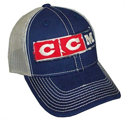 New CCM Olympic Hockey Team USA Flag Baseball Cap/Hat Embroidered (Blue/White)  http://allstarsportsfan.com/product/new-ccm-olympic-hockey-team-usa-flag-baseball-caphat-embroidered-bluewhite/  CCM Olympic Hockey Team Baseball Caps Made of 50% cotton and 50% polyester Features the United States flag on the back, and the CCM logo on the front